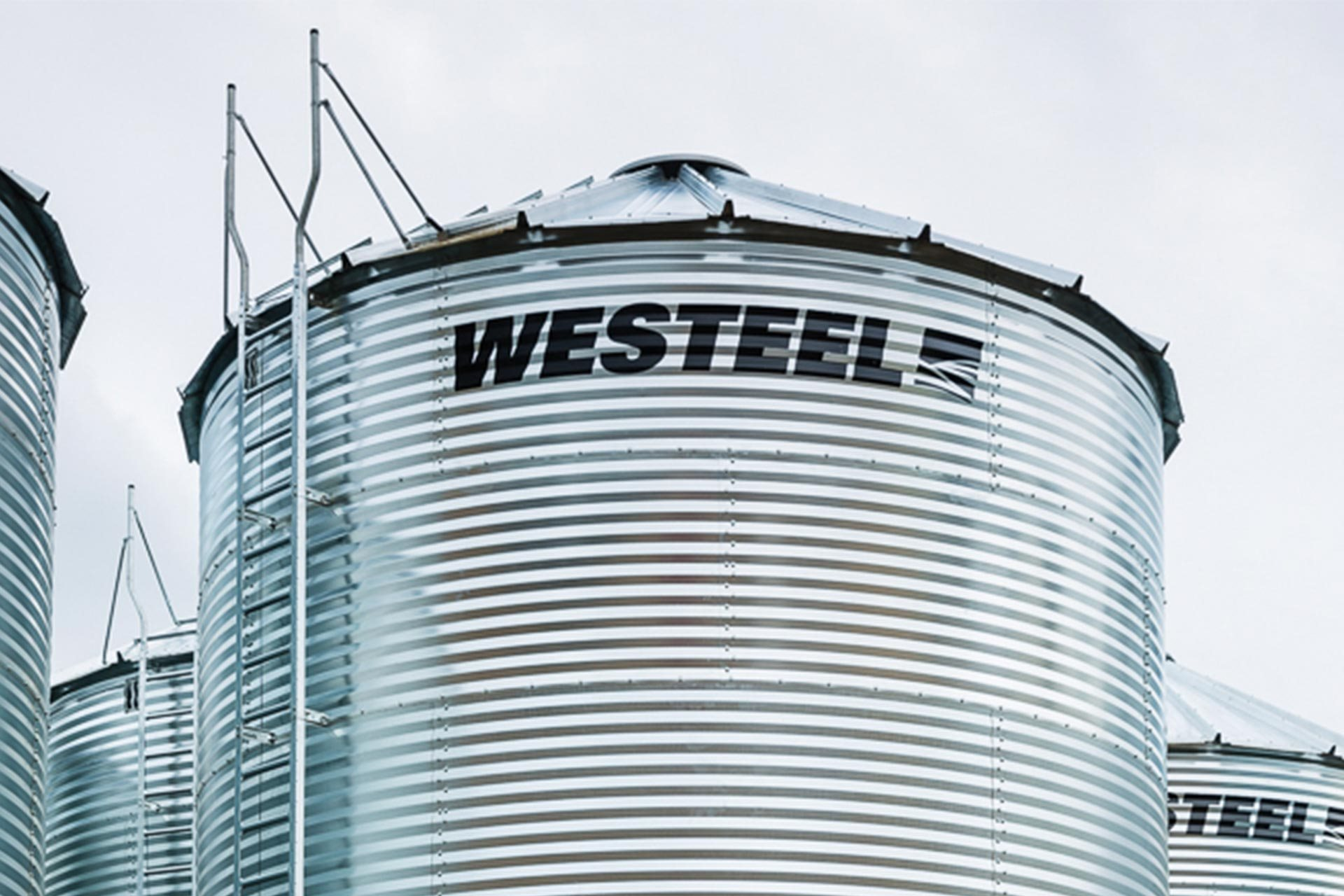 Westeel Welded Hopper Cones