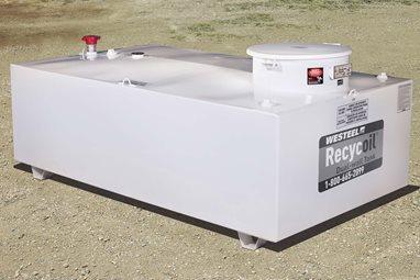 Westeel Stationary Fuel Tanks | Westeel | AGI