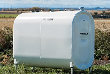 ULC Heating Oil and Day Tanks