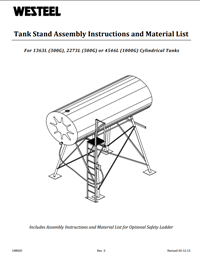 198920_R3 - Stand-Ladder Installation Instructions