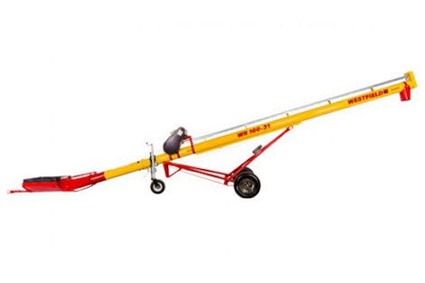 WR & W Series Auger