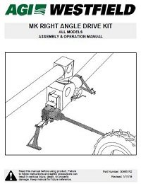 MK Right Angle Drive Kit (Rev.2_Nov-2018)