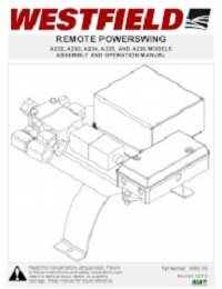 Remote Power Swing Assembly & Operation