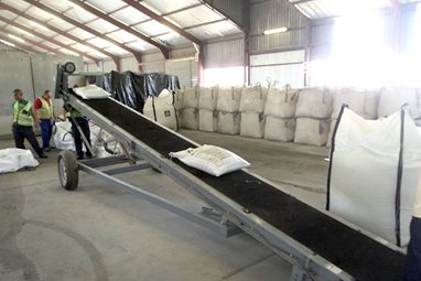 Yargus Shuttle Conveyor