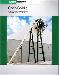 Chain Paddle Conveyor Brochure