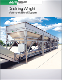 Volumetric/Declining Weight Blend System - Brochure