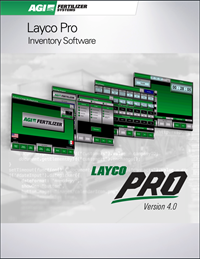 Layco Pro Inventory Software Brochure