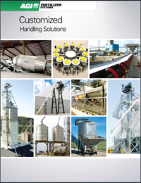 Customized Handling Solutions Brochure
