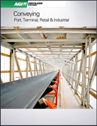 Port Industrial Conveyor Brochure