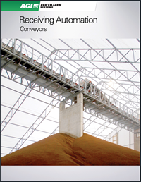 Receiving Automation - Conveyors Brochure