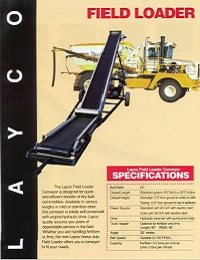 Field Loader Brochure