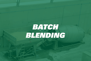Batch Blending