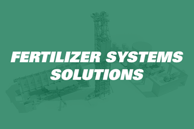 Fertilizer Systems