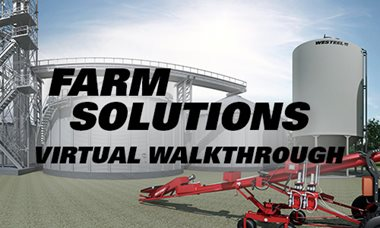 Farm Virtual Walkthrough