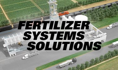 Fertilizer Solutions Virtual Walkthrough
